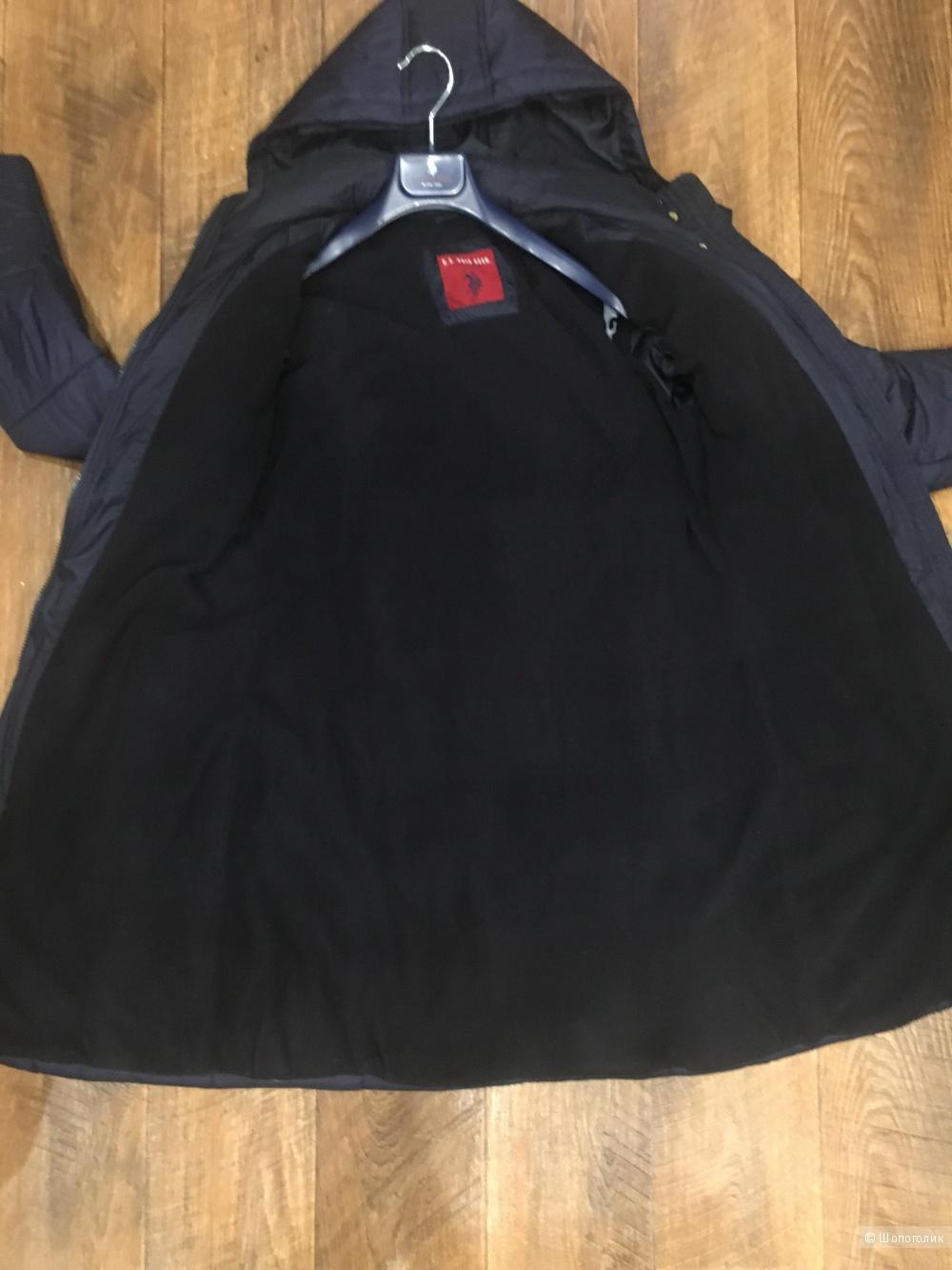 Куртка U.S. Polo Assn.38 размер.
