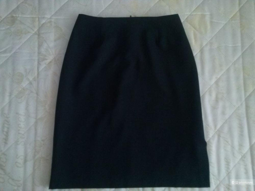Шерстяная   юбка NEXT , 8UK (42-44)