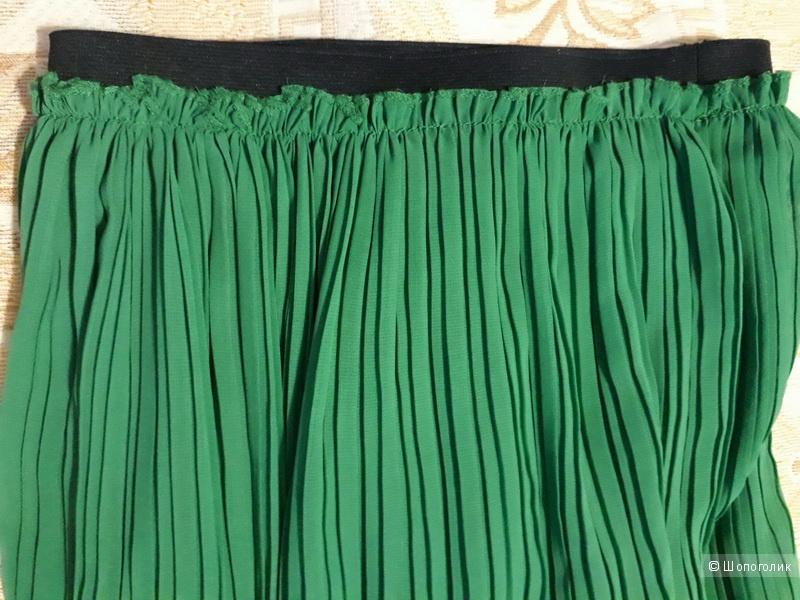 Плиссированная юбка, Miarte, 42-44