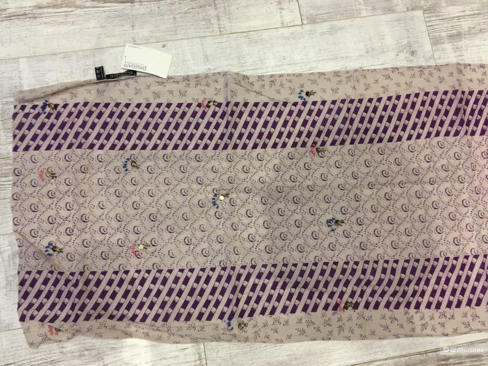 Шарф Passigatti, размер 180 х 50 см