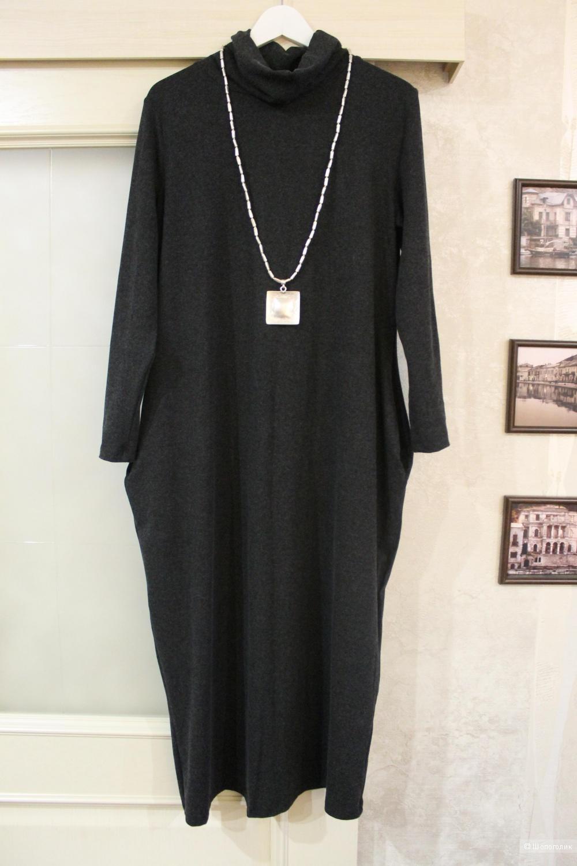 Платье-макси VAY, размер 54