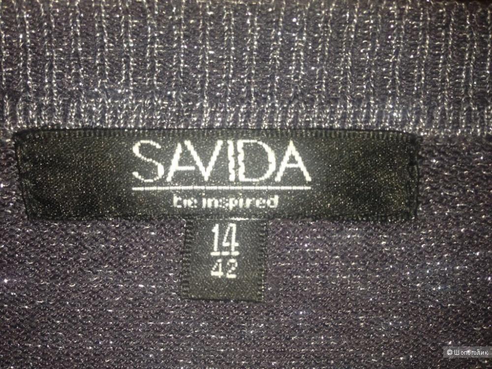 Кардиган SAVIDA 14/42-46,48russ