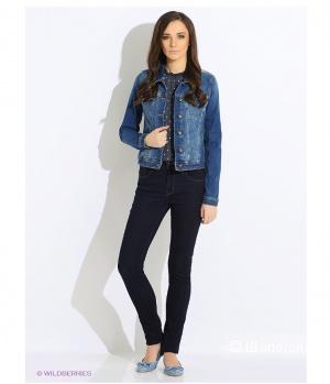 Джинсовая куртка S.Oliver 34 размер
