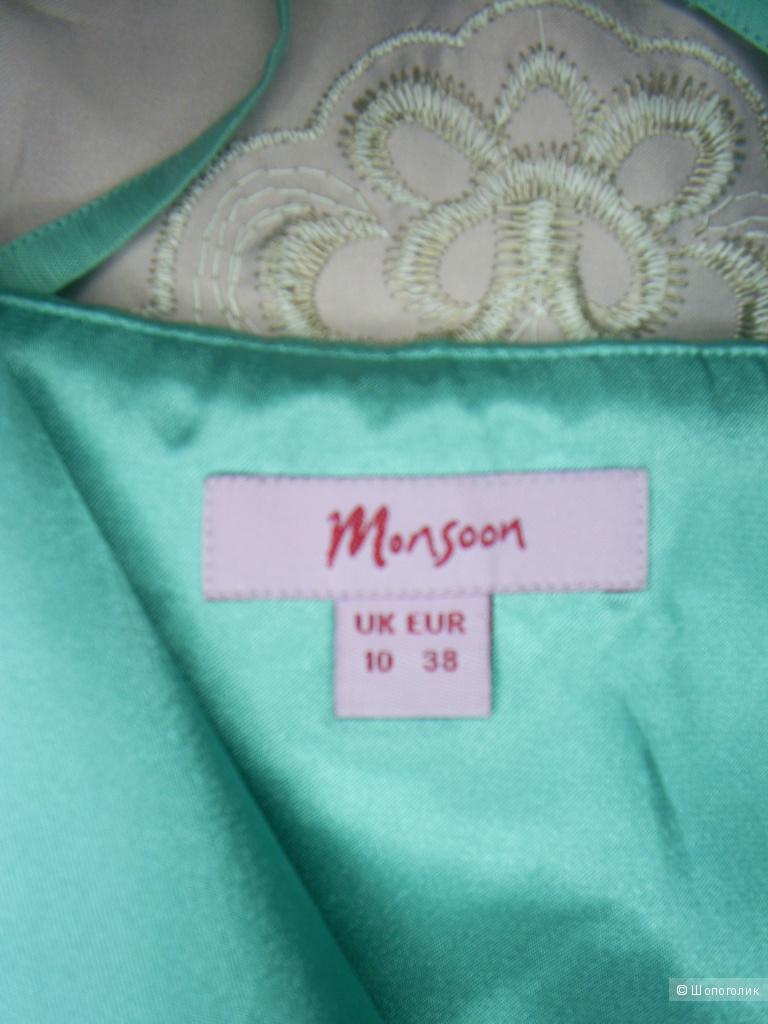Платье-сарафан от Monsoon р 10 евр на 42-44 рус.