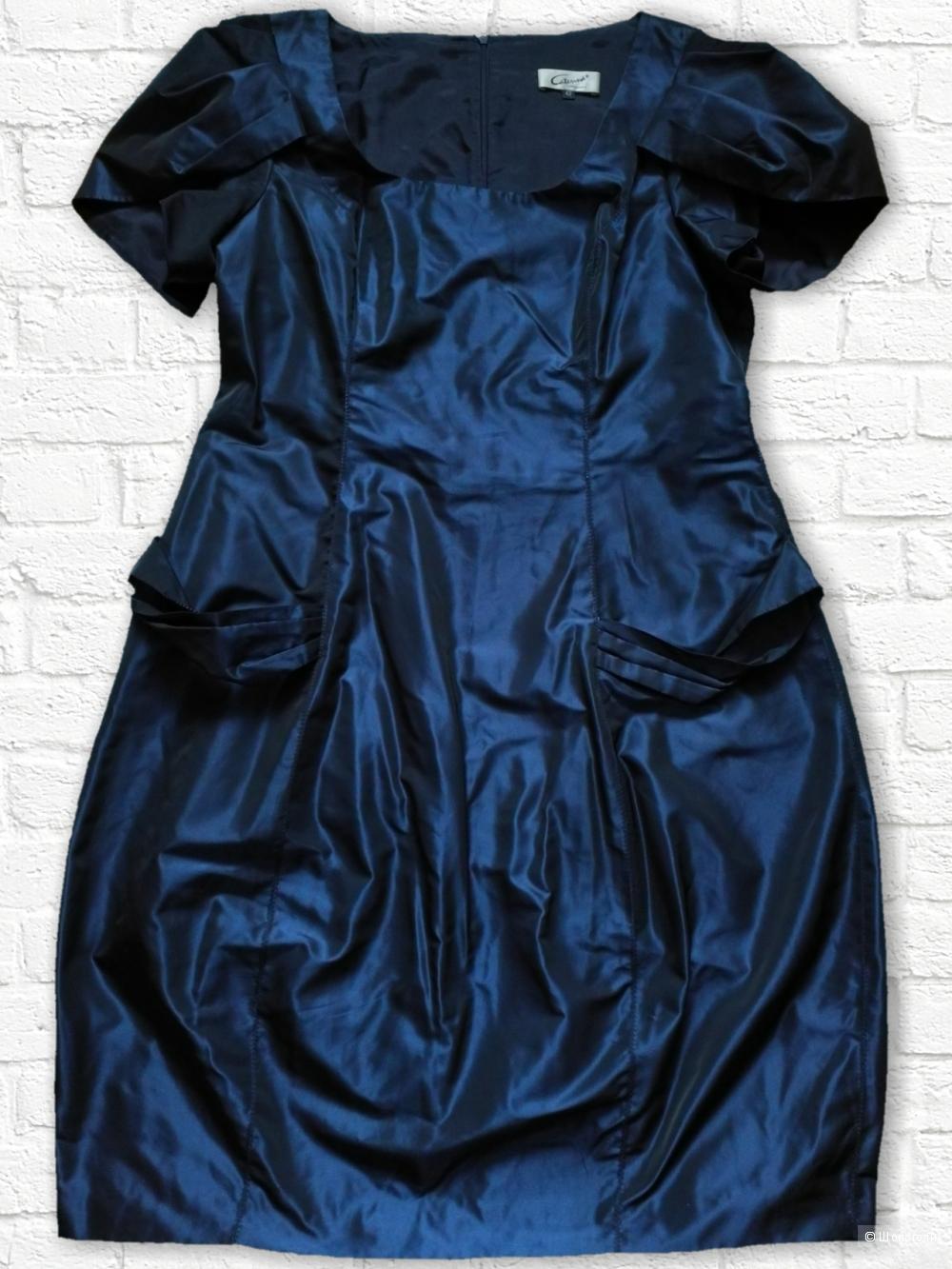 Caterina Leman. Вечернее платье. 48/50.