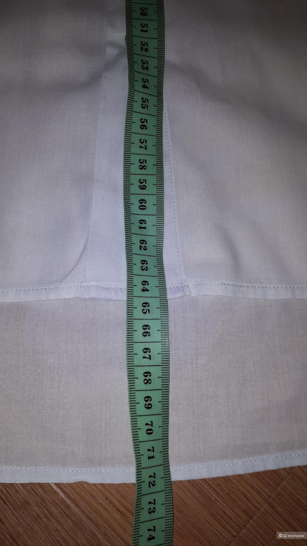 Блузка без рукавов Gap S (42-44)