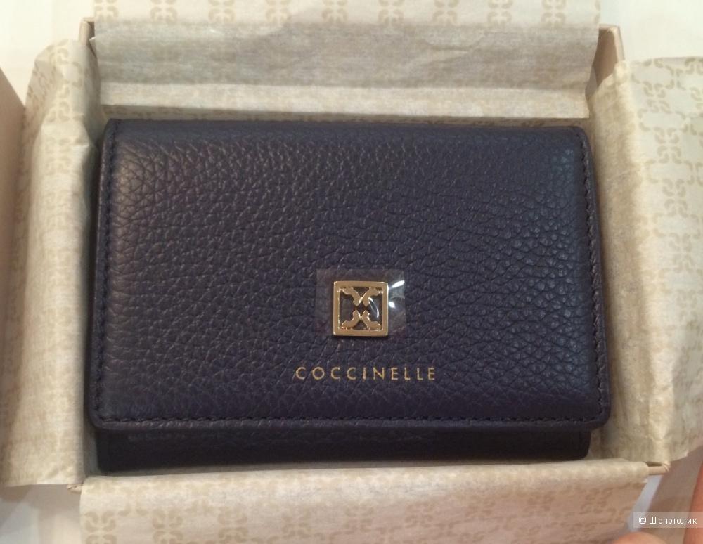 Бумажник Coccinelle, размер unica