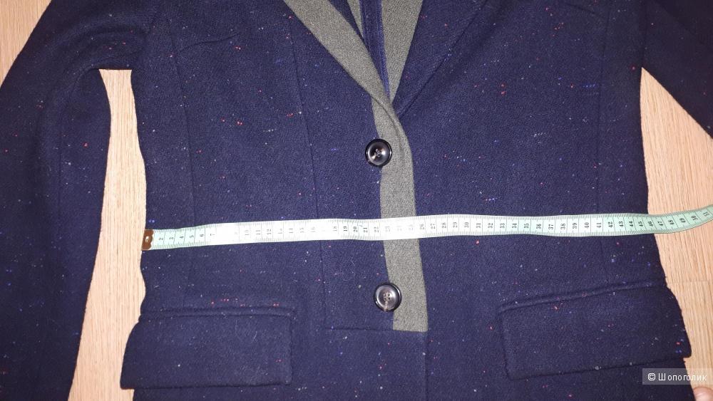 Пальто шерстяное BGN Beggars EUR 36 (42)