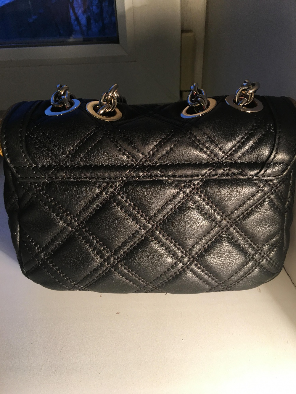 Сумка Guess LUXE