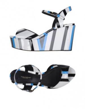 Босоножки Dolce&Gabbana размер 36