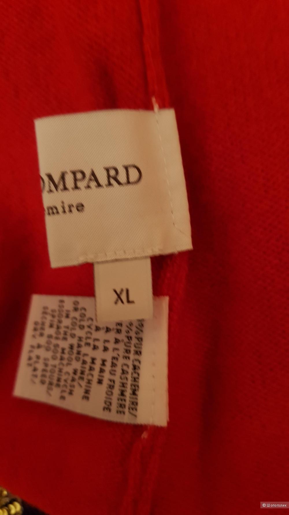 Свитер , Eric Bompard, XL размер