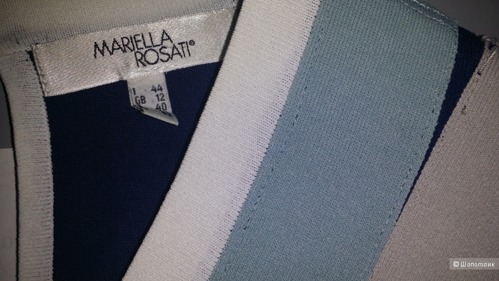 Mariella Rosati 44-46 размер