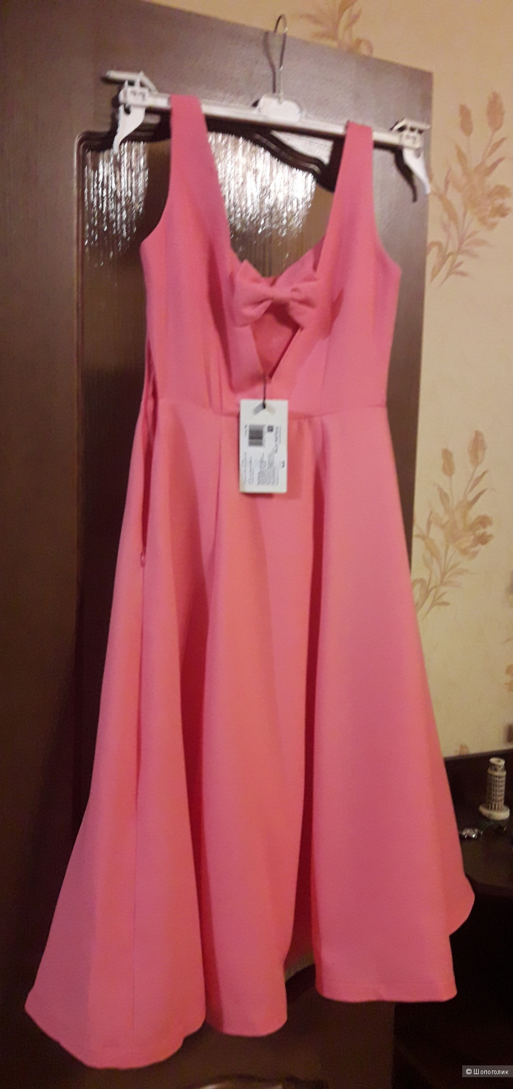 Платье Таша Мартенс, размер 44