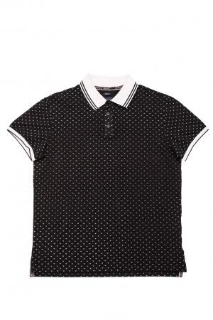 Мужская футболка поло Armani Jeans, размер XL