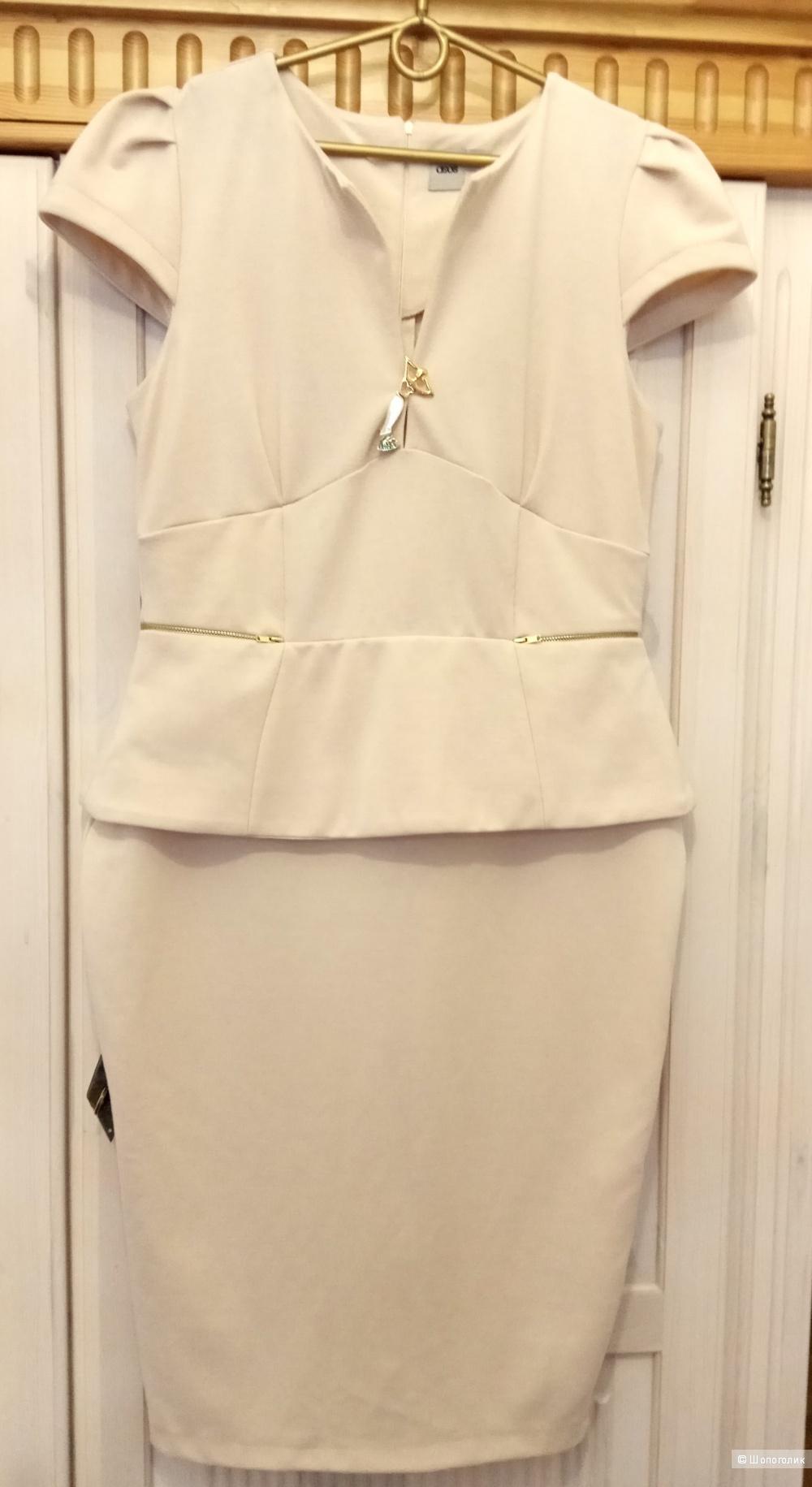 Платье Asos 50размер