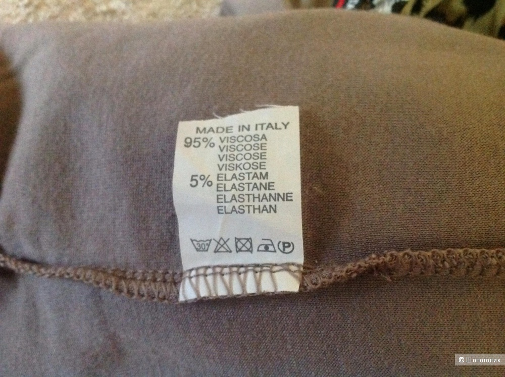 Блузка  ноунейм, 46 размер
