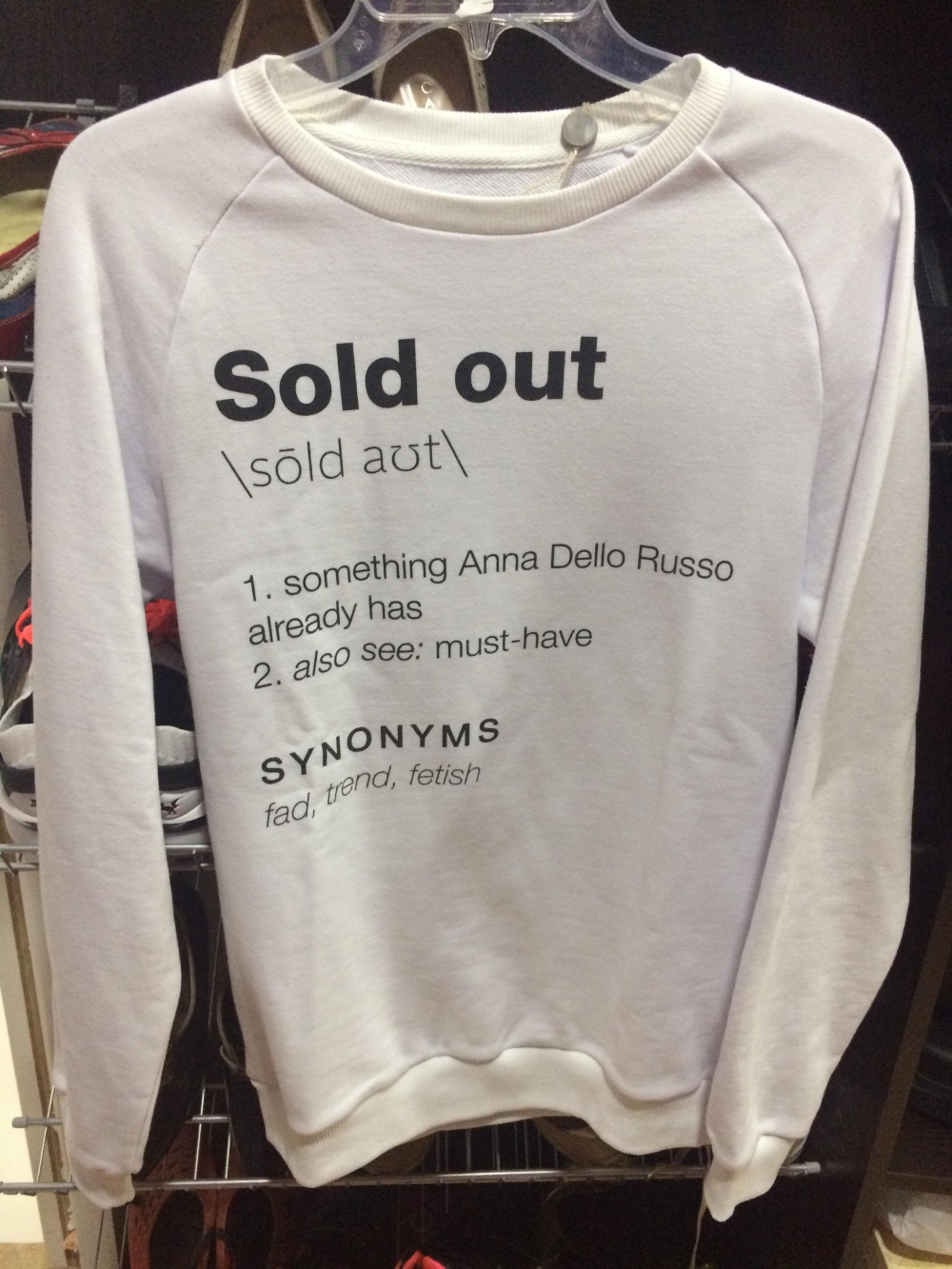 """Бомбер """"SOLD OUT"""" ANNA K  S-M"""