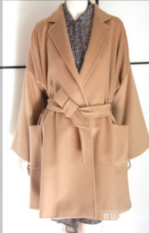 Пальто Max Mara 44