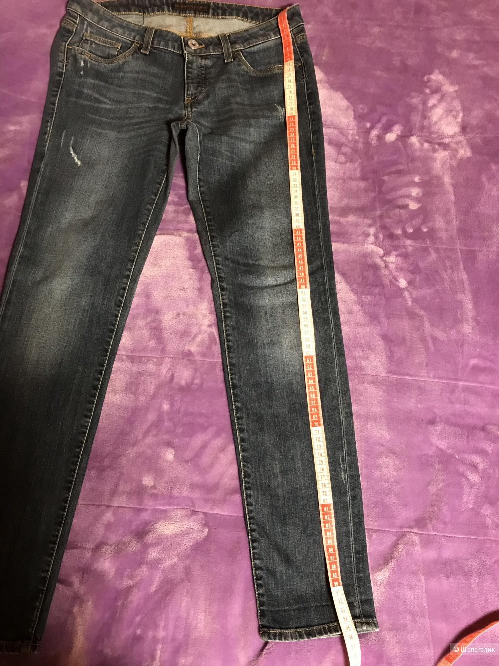 Джинсы Trussardi Jeans размер 28