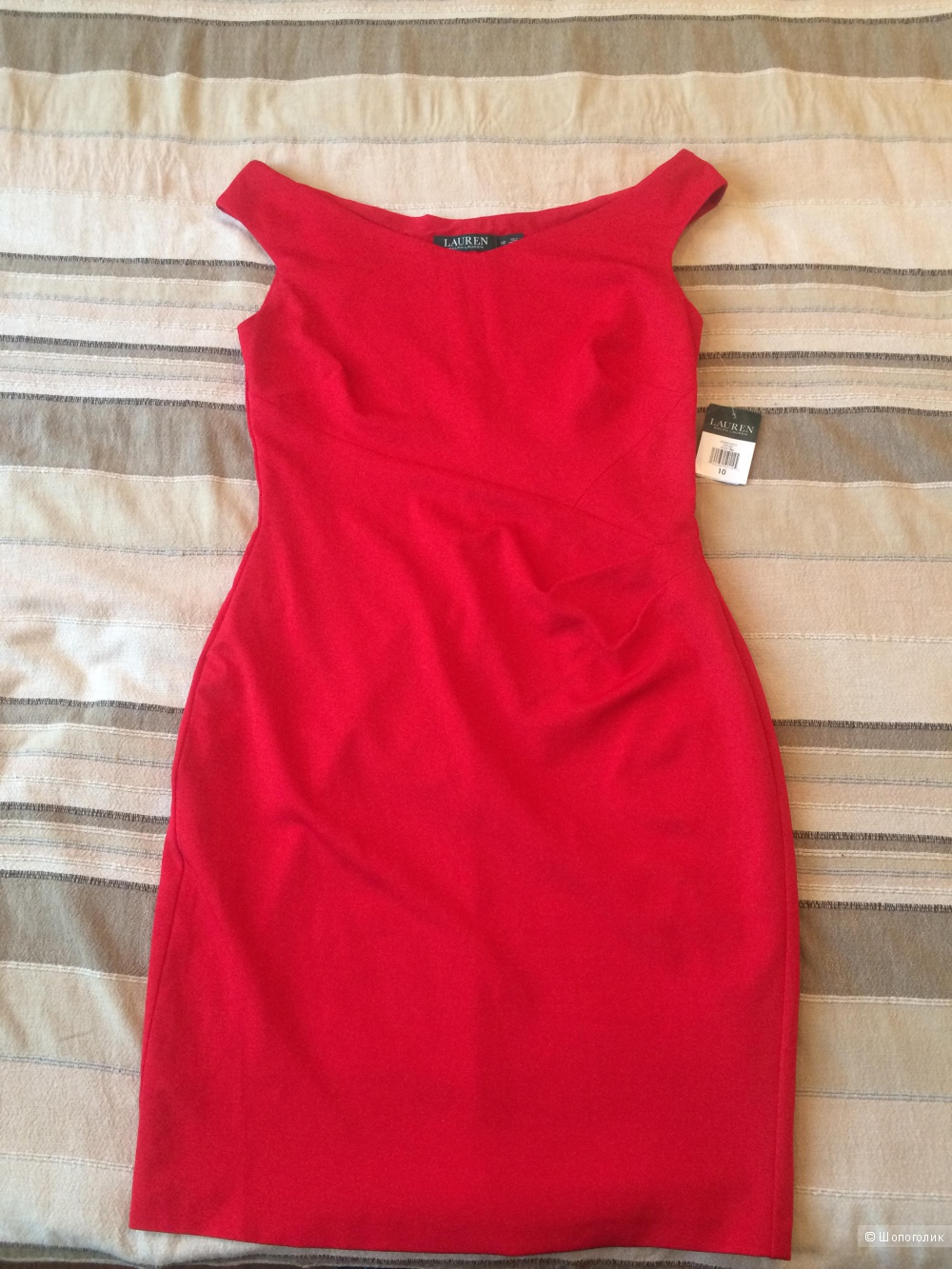 Платье Palph Lauren, размер 46-48
