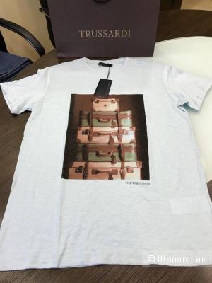 Мужская футболка Tru Trussardi, размер XXL