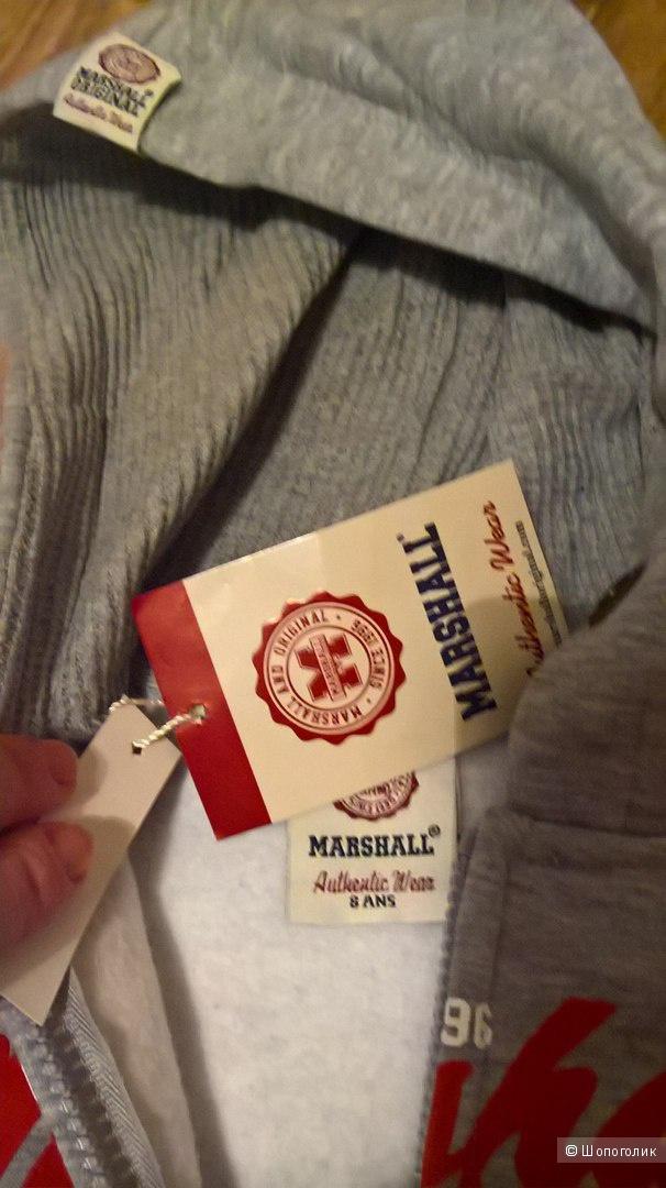 Костюм утеплённый MARSHALL ORIGINAL 8л