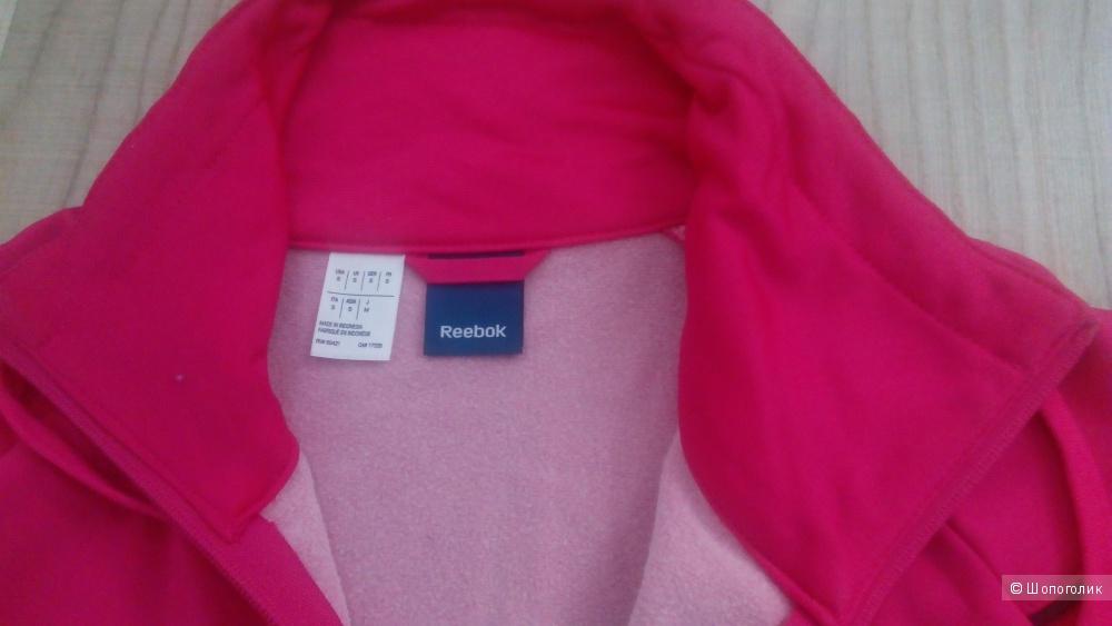 Спортивный костюм reebok размер s
