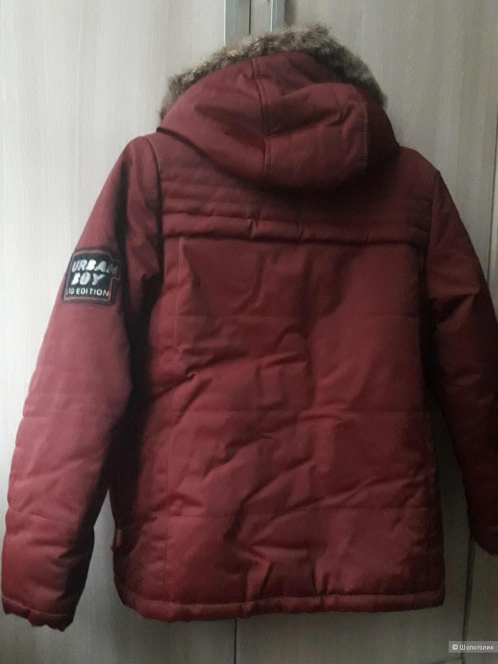 Куртка Orby, размер 140.