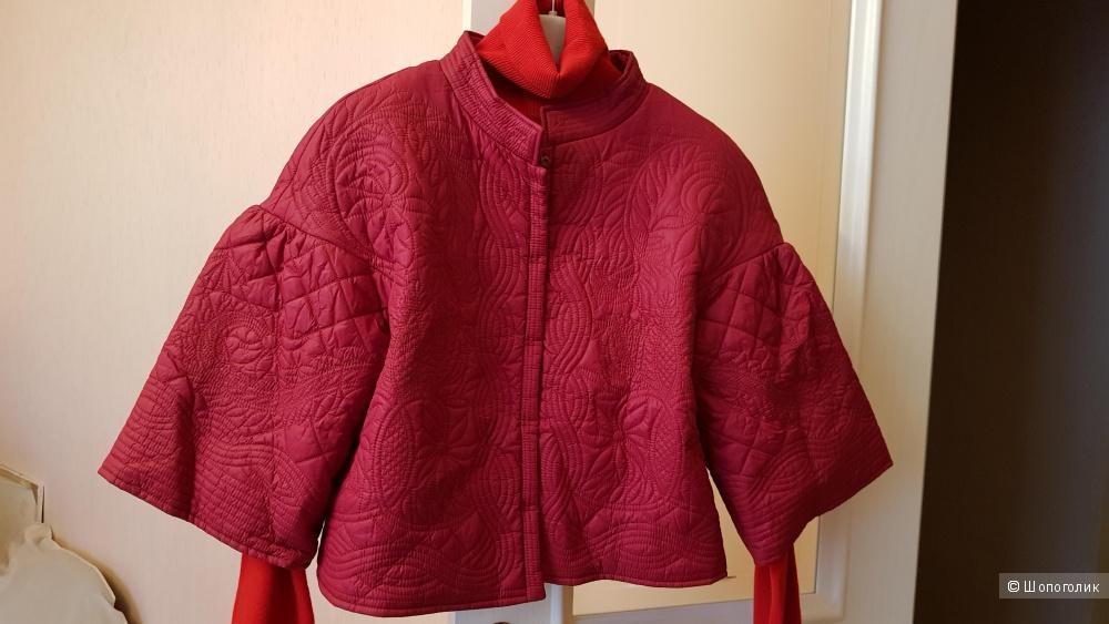 Куртка , PHILOSOPHI di Alberta Ferretti ,46 ит. размер