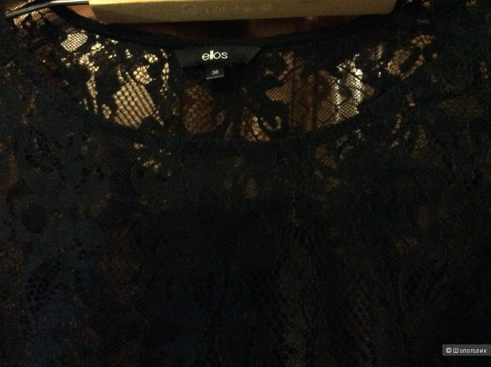 Платье Ellos, европ.размер 38 (рос.44-46 +/-).