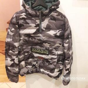Куртка-анорак  Napapijri размер m