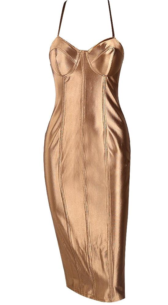 Платье - футляр Miss Ord, размер S-XS