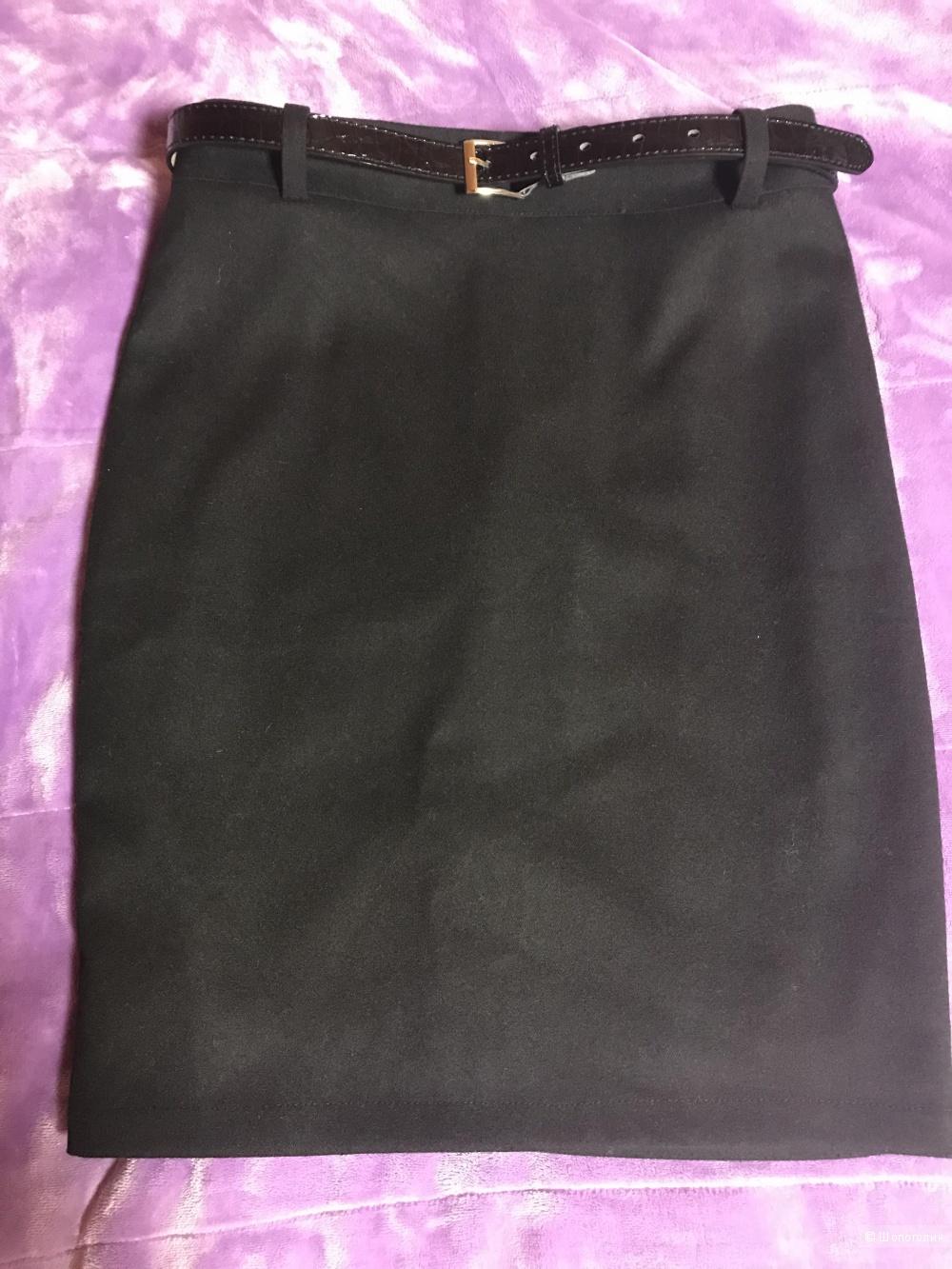 Классическая юбка Fei ruo размер 44-46