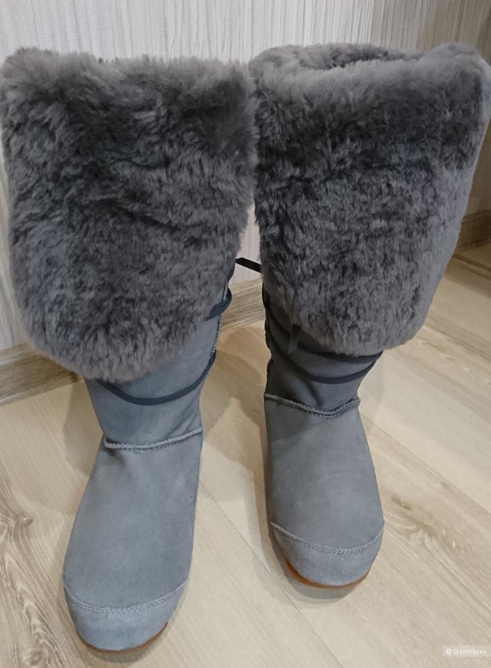 Сапожки Mos Copenhagen, 37 размер