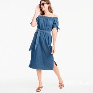 Платье, J Crew , 14US