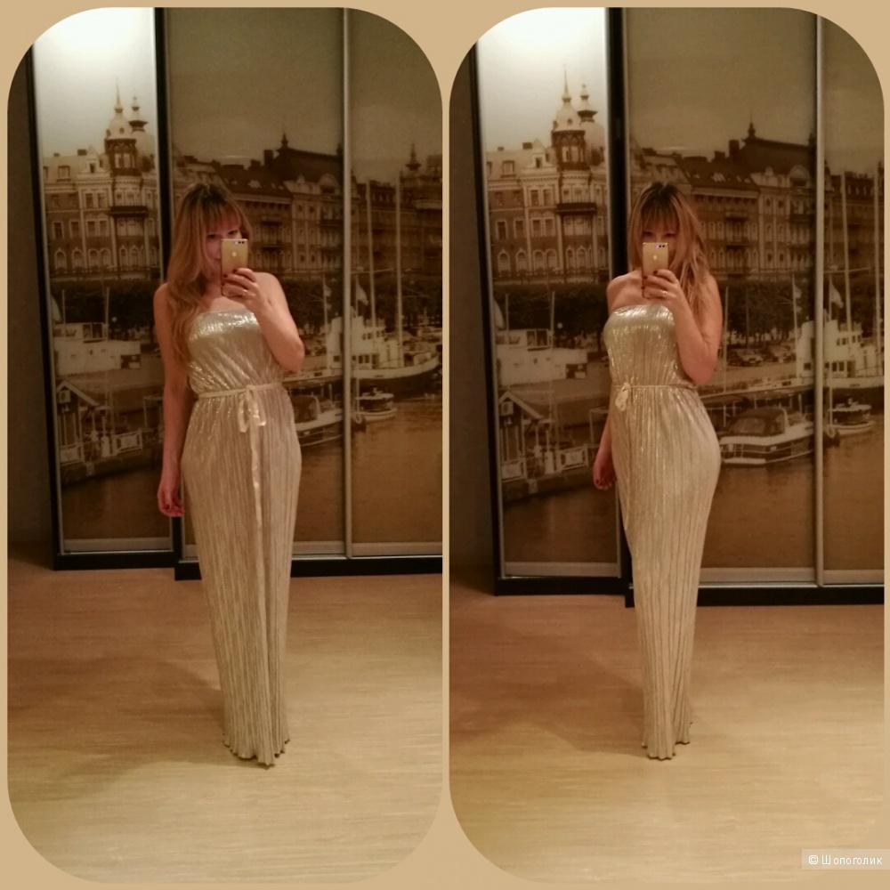 Miss Selfridge. Вечернее платье. 38/40/42/42+