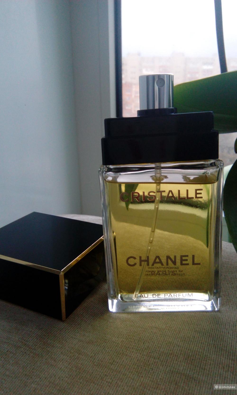 Флакон CHANEL CRISTALLE, тестер, от 100 мл