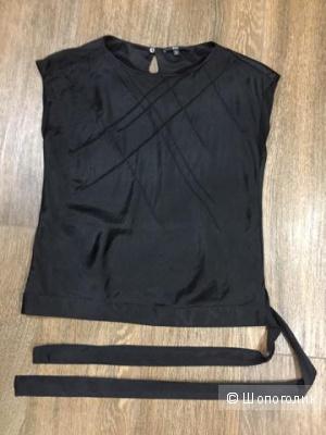 Блузка HUGO BOSS , размер M, UK 12, US 10, IT 44