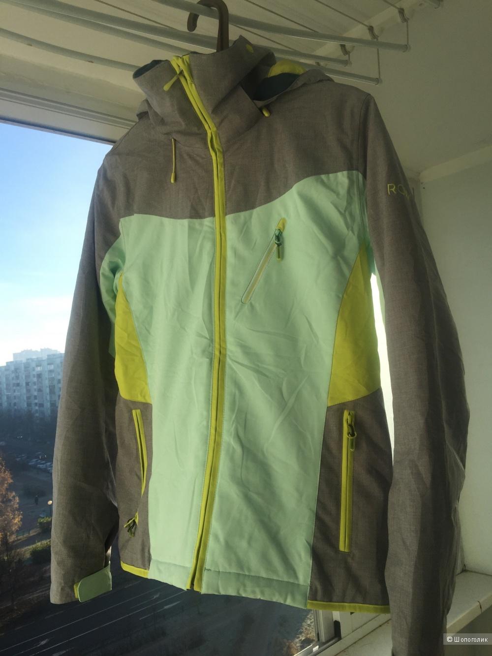 8ea608a5510f Сноубордическая куртка ROXY, размер S, в магазине Другой магазин ...