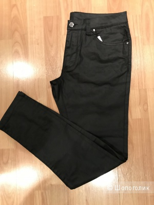 Джинсы-брюки женские новые Formula Joven 44 eur на 48