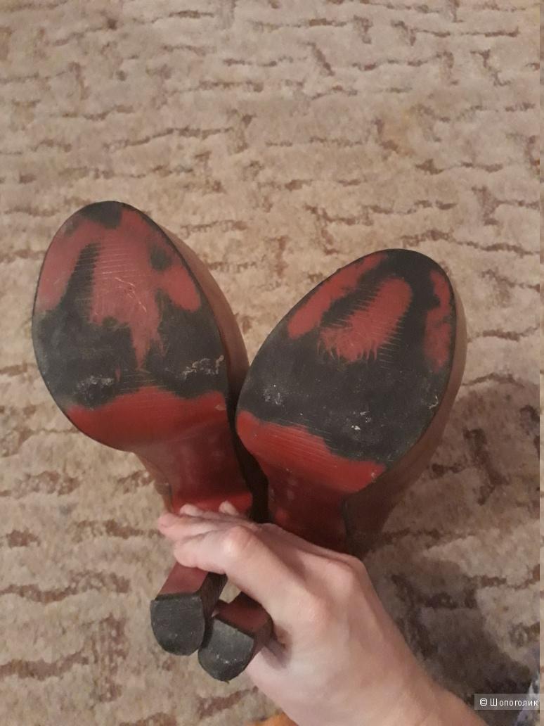 Туфли Fabricio Размер 36