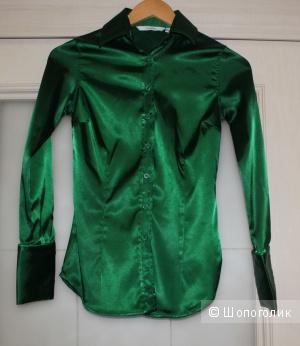 Блузка Zara, размер XS