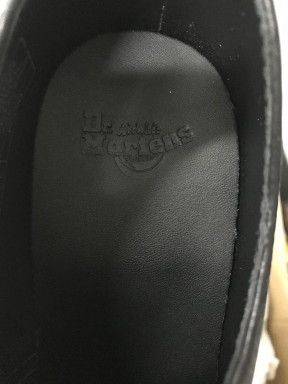 Ботинки Dr.Martens 1461 - 39,5-40 Размер