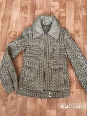 Куртка Stefanel на 42размер