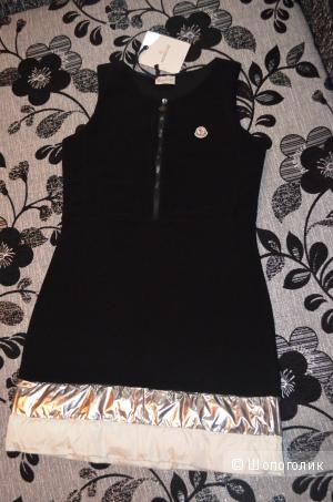 Платье Moncler, размер 42-44