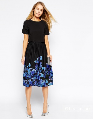 Платье Asos, UK16
