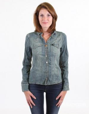 Рубашка Elisa Cavaletti, размер S