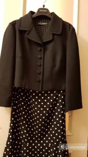 Жакет , Dolce & Gabbana ,  48  размер