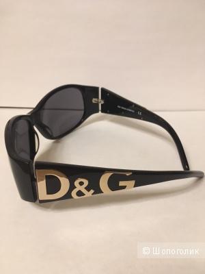 Солнцезащитные Очки Dolce & Gabbana.