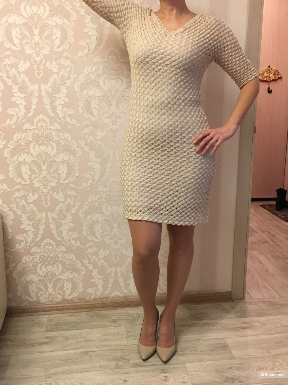 Платье Serginnetti,размер L
